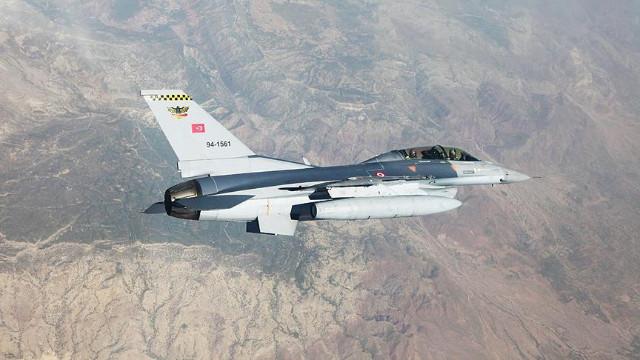 MSB: 8 PKK'lı terörist etkisiz hale getirildi