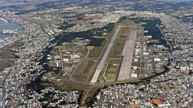Japonya'daki ABD askeri üsleri karantinaya alındı