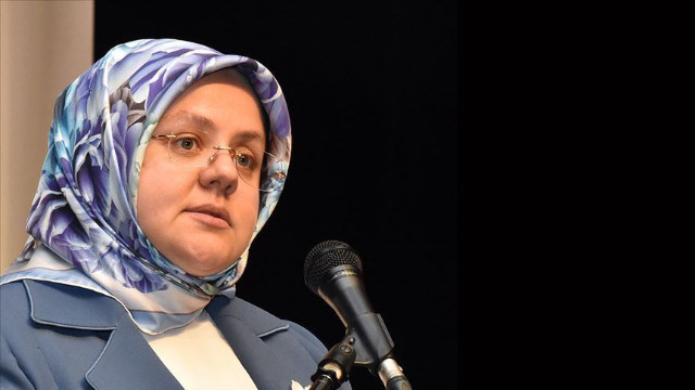 Sosyal Hizmetler Bakanı Selçuk: EKPSS ve kura yöntemiyle  35 bin 643 engelli devlet memuru oldu