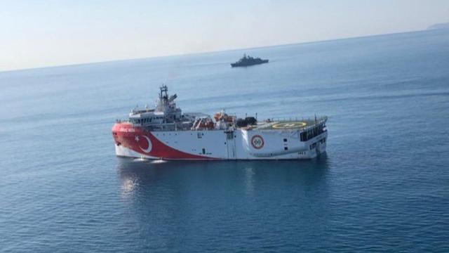 Dışişleri'nden Yunanistan'a NAVTEX tepkisi: Yunanistan'ın bu iddiası uluslararası hukuka aykırıdır