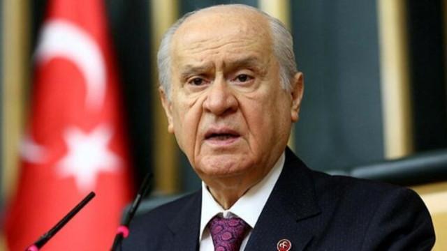 MHP Lideri Bahçeli: Kadın cinayetlerine sıfır tolerans göstermeliyiz
