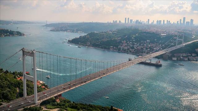 İstanbul'da 24 Temmuz Cuma günü bazı yollar trafiğe kapatılacak