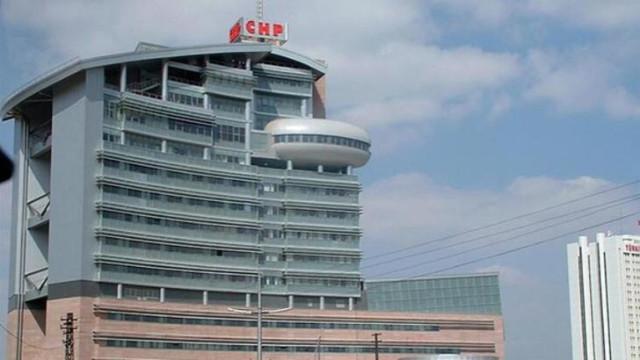 CHP'de yeni parti yönetimi seçimi