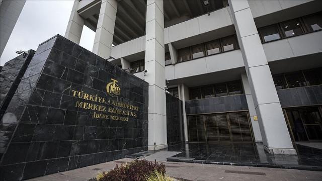 Merkez Bankası faiz kararını duyurdu