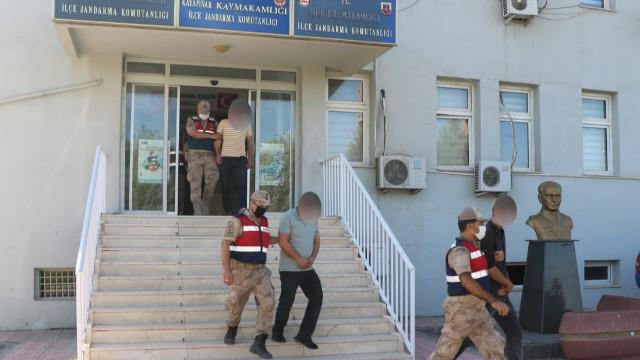 Diyarbakır'da dolandırıcılık operasyonu: 10 gözaltı
