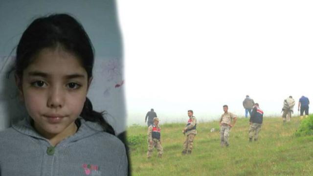 Giresun'da yaylada kaybolan Elif'ten güzel haber