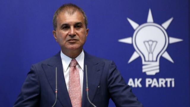 AK Partili Çelik: Cumhuriyet gözbebeğimiz