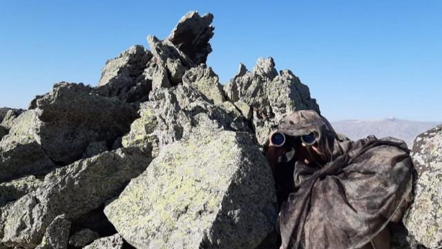 Yıldırım-3 Ağrı Dağı harekatı başlatıldı!