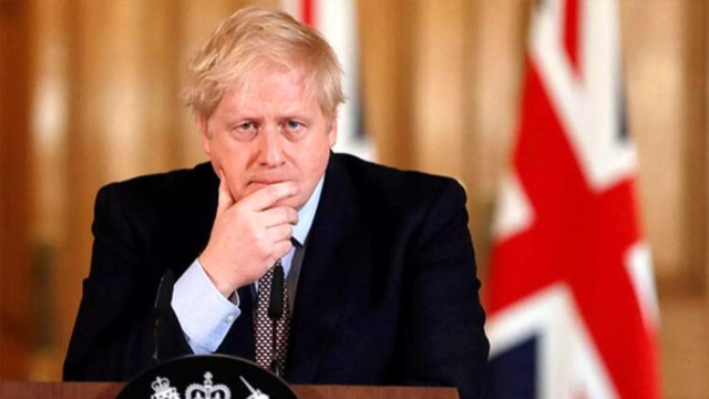 Başbakan Johnson'dan koronavirüste 2. dalga uyarısı