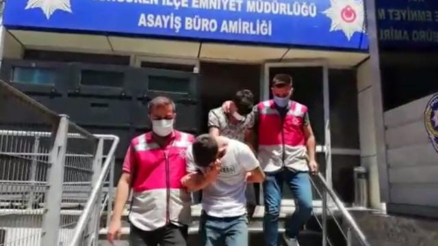 İstanbul'da uyuşturucu operasyonu: 6 gözaltı