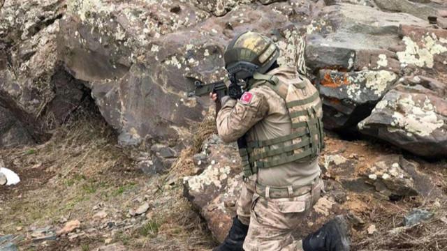 İçişleri Bakanlığı duyurdu! 'Yıldırım-4 Munzur-Kutu Operasyonu' başladı