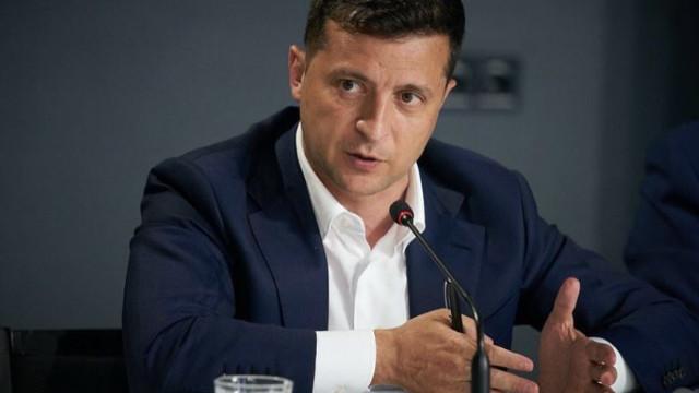 Ukrayna liderinden Müslümanlara Kurban Bayramı jesti
