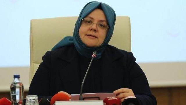 """'Biz Bize Yeteriz Türkiyem Kampanyası' """"1,2 milyon ihtiyaç sahibi haneye 1000'er TL ulaştırdık"""""""