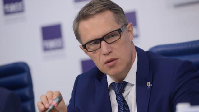 Rusya Sağlık Bakanı Muraşko: Kovid-19 aşısının klinik denemeleri tamamlandı