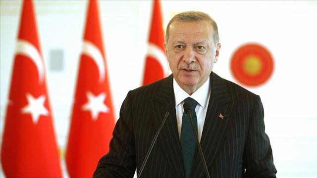 Cumhurbaşkanı Erdoğan, Lübnan Cumhurbaşkanı Mişel Avn ile telefonda görüştü