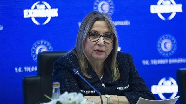 Türk Eximbank'tan yeni uluslararası iş birliği anlaşması
