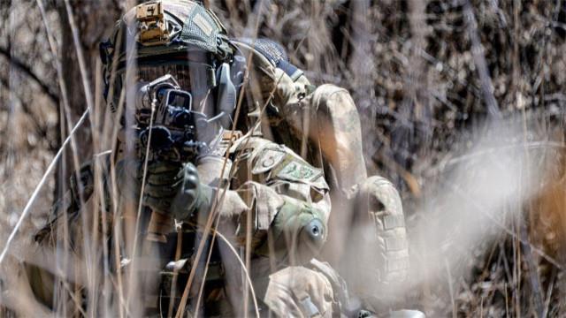 MSB: Son 10 günde 57 terörist etkisiz hale getirildi