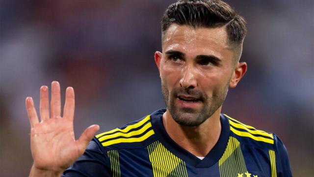 Hasan Ali Kaldırım, Fenerbahçe'den ayrıldı