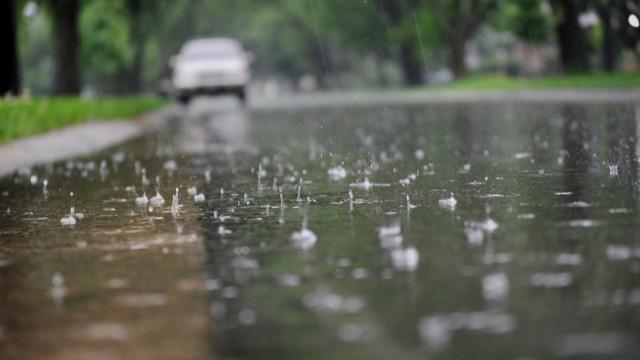 Meteoroloji'den uyarı! Üç bölgede sağanak yağış