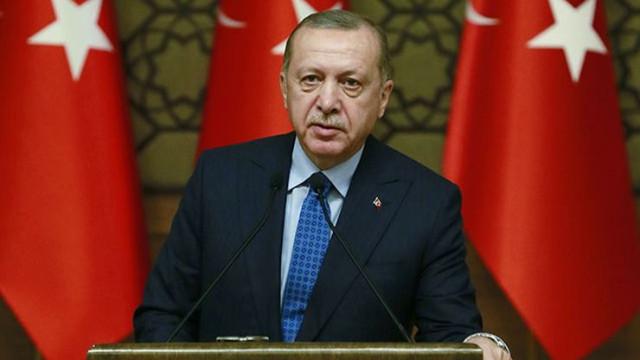 Cumhurbaşkanı Erdoğan: Çağrımıza kulak tıkayanlar kendi geleceğini karartıyor