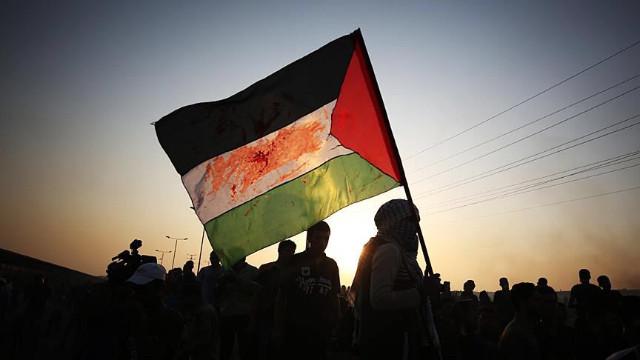 """Filistin Yönetimi: BAE'nin İsrail ile anlaşması Kudüs, Mescid-i Aksa ve Filistin davasına ihanettir"""""""