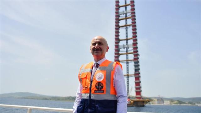 1915 Çanakkale Köprüsü ne zaman açılacak?