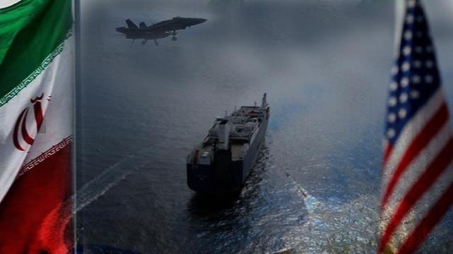 ABD ilk kez yaptı! İran'ın 4 petrol gemisine el konuldu
