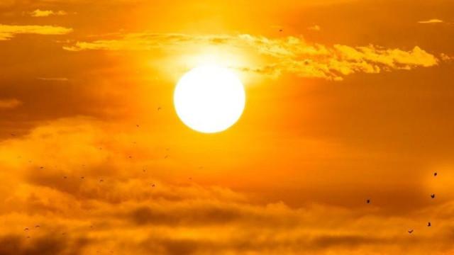Meteoroloji'den 'sıcaklık' uyarısı: 40 dereceleri göreceğiz