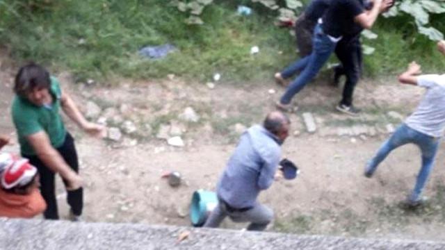Sakarya'da işçilere saldırı iddiası yalanlandı