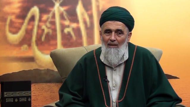Fatih Nurullah kimdir, kaç yaşında, nereli? Uşşaki tarikatı nedir?