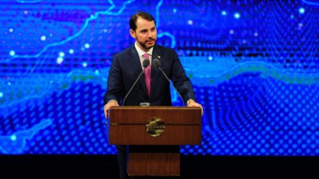 Albayrak'tan Türkiye Sigorta açıklaması: Küresel rekabette güçlü bir piyasa oyuncusu olacak