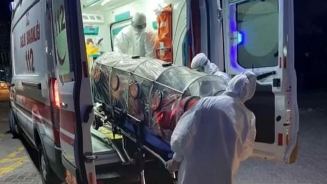 Sağlık Bakanlığı koronavirüs vaka sayılarını açıkladı