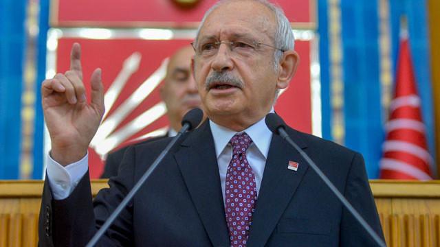 Kılıçdaroğlu'dan koronavirüs iddiası: Rakamlar gerçek değil, yoğun bakımlar doldu
