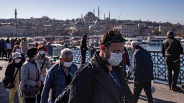 İstanbul Valiliği duyurdu! İşte yeni koronavirüs kararları