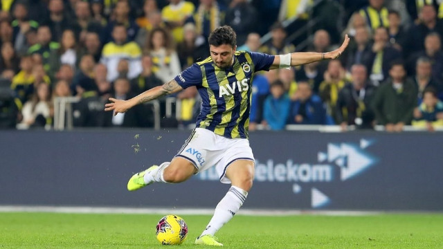 Beşiktaş'ta Ozan Tufan gelişmesi