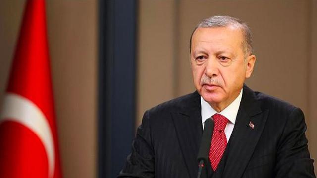Erdoğan'dan tarihi mesaj: Biz size büyük geliriz, bizi yiyemezsiniz!