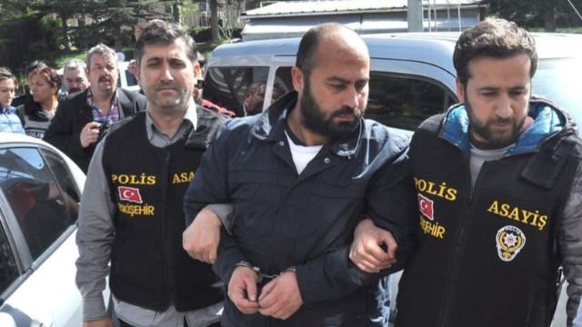 Eskişehir'de 4 akademisyeni öldürmüştü! Volkan Bayar'ın cezası belli oldu