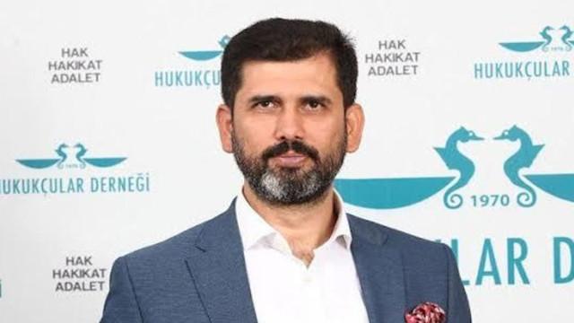 """""""Biz İstanbul'da yeni baroyu kuracağız"""""""