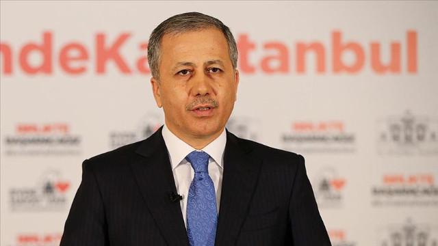 İstanbul Valisi'nden mesai açıklaması: Niyetimiz en geç cuma günü bunu şehrimizle paylaşmak