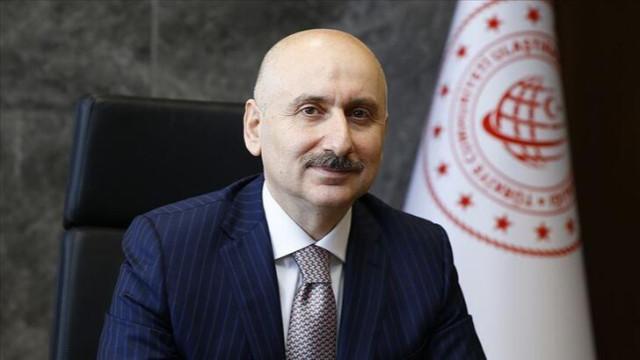Bakan Karaismailoğlu: Türksat 5A uydumuz 30 Kasım'da uzaya fırlatılacak