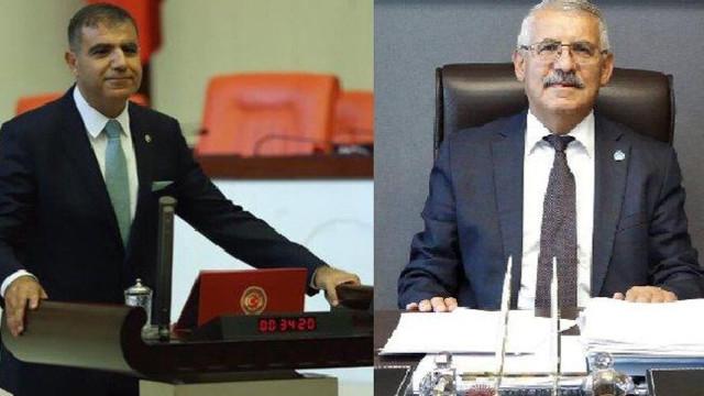 İki milletvekili daha koronavirüse yakalandı