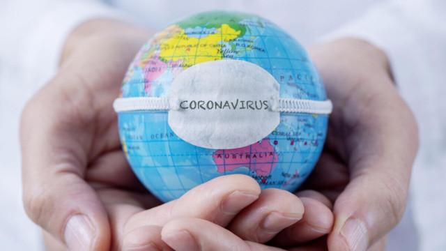 Dünya genelinde koronavirüs bilançosu: Can kaybı 956 bin 450'ye yükseldi