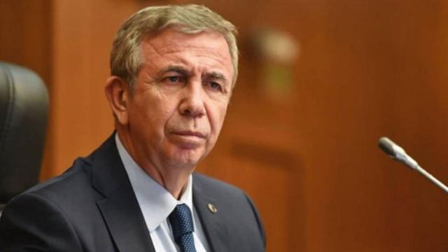 Mansur Yavaş duyurdu: Bayram öncesi ihtiyaç sahibi vatandaşlara destek paketi