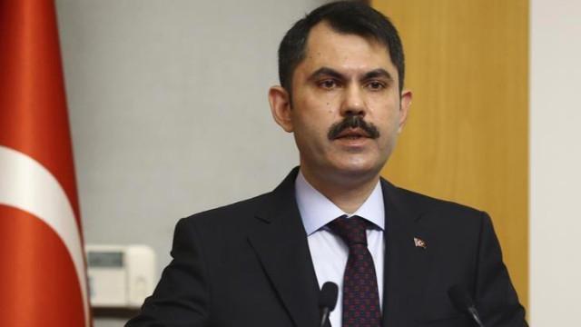Bakan Kurum'dan yerli otomobil açıklaması: Şarj istasyonları zorunlu hale getirilecek