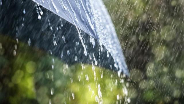 Meteoroloji uyardı! Sağanak yağış ve kuvvetli rüzgar