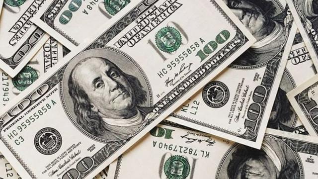 Dolar/TL, 7,93 seviyesinden işlem görüyor
