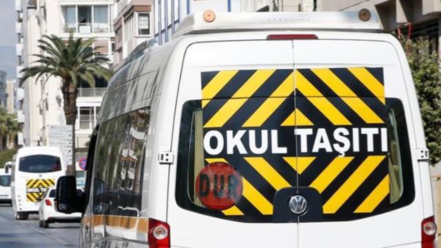 İstanbul'da öğrenci ve personel servislerine zam!