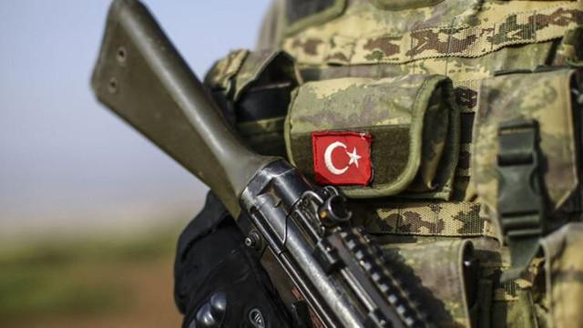 Barış Pınarı bölgesinde 4 PKK/YPG'li terörist etkisiz hale getirildi
