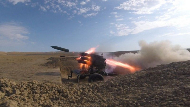 Şentop, Akar ve Kurtulmuş'tan Ermenistan'a tepki