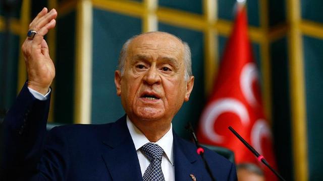MHP Genel Başkanı Bahçeli: Ermenistan saldırganlığı insani, ilke ve esaslara aykırıdır
